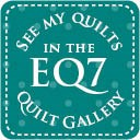 See my quilts in EQ7 Quilt Gallery